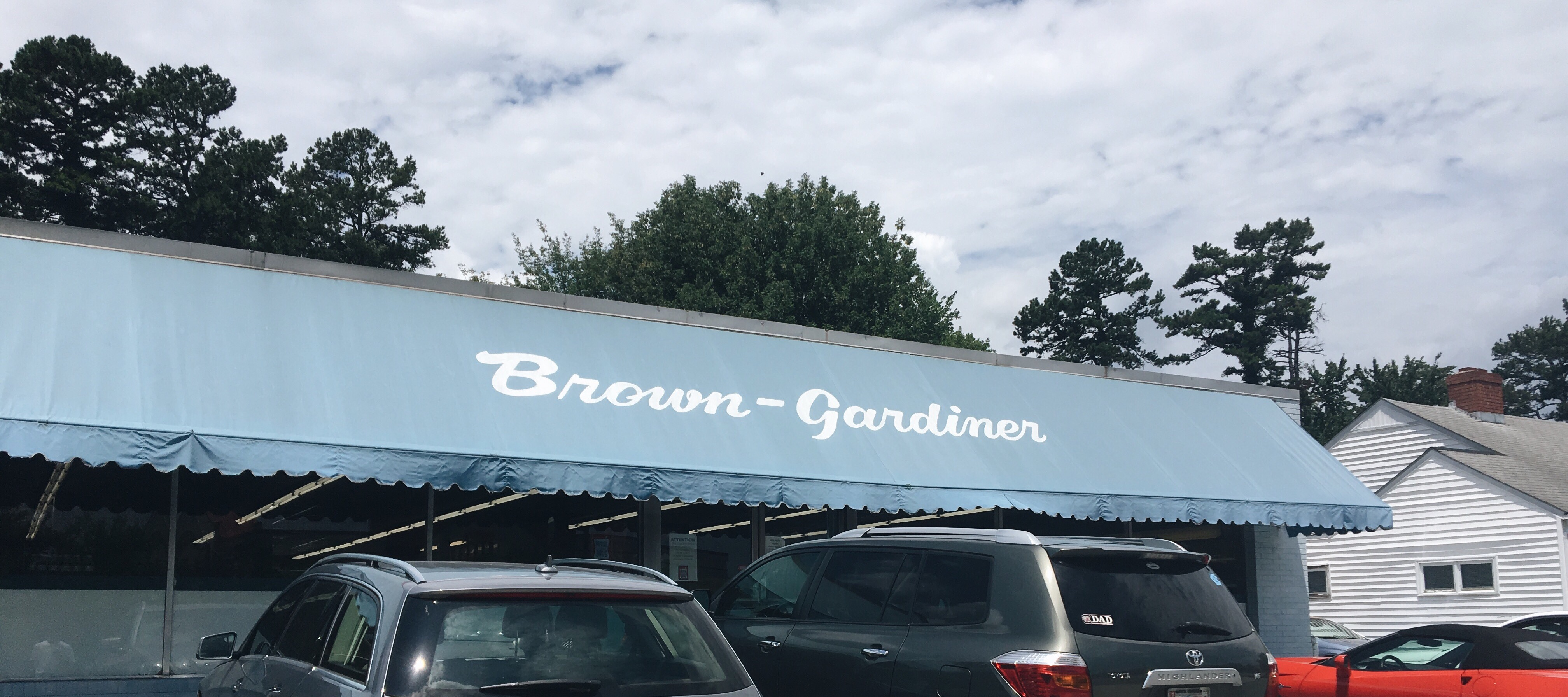Brown-Gardiner Drug